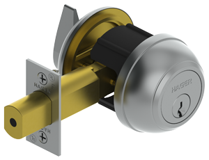 High Security Locks Change or Grade 1 Locks