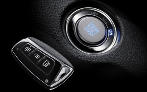 Push to Start Keys
